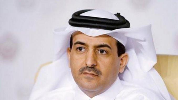 Le procureur general du Qatar