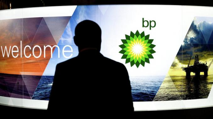 BP Kormos Energy