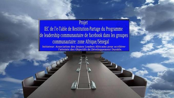 Programme de leadership Communautaire