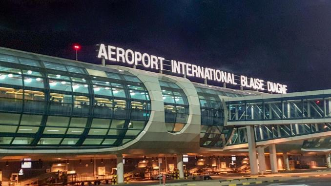 Aéroport Blaise Diagne de Diass