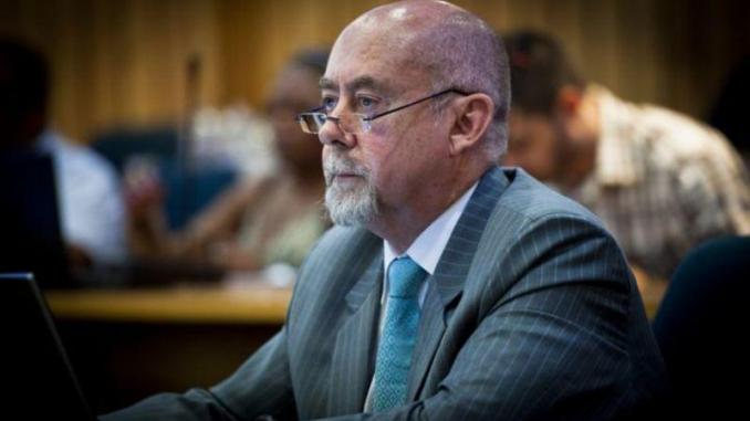 Dr Wouter Basson