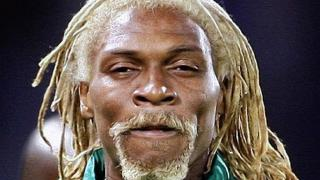 Rigobert Song sort du coma sera évacué en France