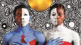 Aida Muluneh en quête d'une photographie africaine, The Wolf we feed