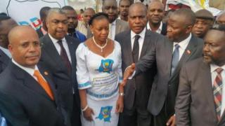 opposition RD Congo