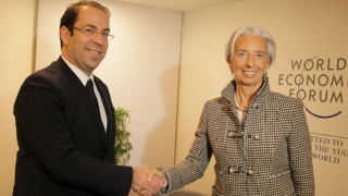 Chahed-Lagarde