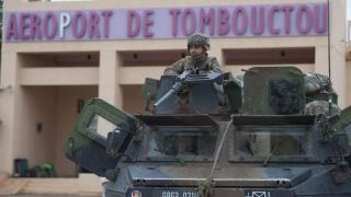 Aeroport de Tombouctou