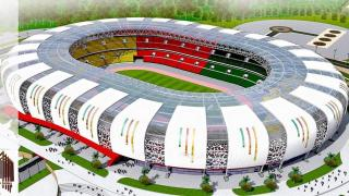 stade CAN 2017