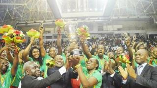 CAN volley-ball Cameroun