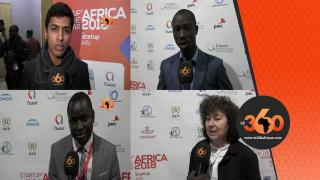Startup of years africa 2018