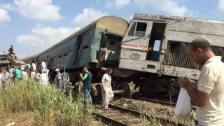 collision de trains