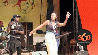 Le festival Spot on Top donne du rythme à Bamako