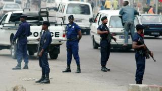 police congolaise