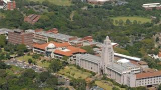 University of KwaZulu-Natal, UNiversité