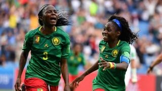Video. Mondial féminin de football: qualification historique du Cameroun en 8e de finale