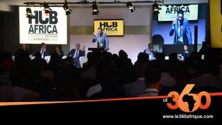Forum Hub Africa: Open Innovation
