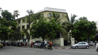 Institution Sainte Jeanne d'Arc de Dakar