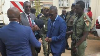 Cameroun: les leaders séparatistes conviés au «grand dialogue national»