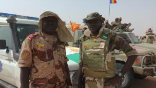 Force G5 Sahel