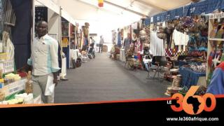 Vidéo. Mali: visite guidée au Salon international de l'artisanat du Mali