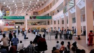 Aéroport international Murtala Muhammed