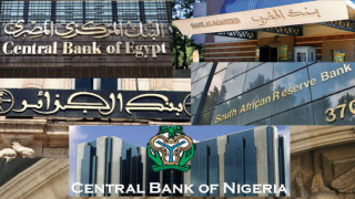 Banques centrales africaines
