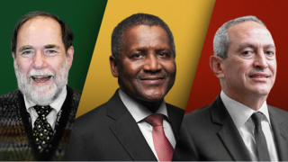 milliardaires africains