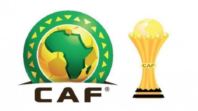 CAN 2019 CAF