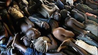 Prisons africaines