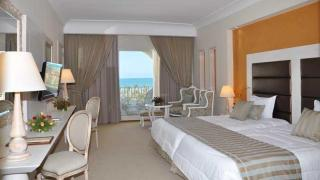 hotels tunisiens, chambre d'hotel